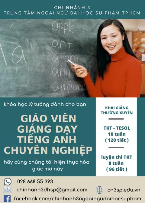 poster TKT